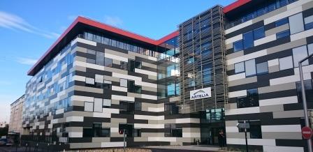 Immeuble ARTELIA - Choisy