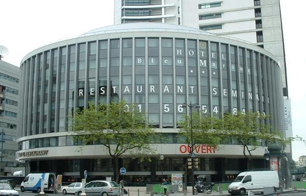 Hôtel Envergure Montparnasse - Paris 14